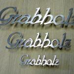 Grabholz Schriften - Grabholz GmbH