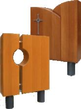 Grabmale individuelle Gestaltung - Grabholz-GmbH